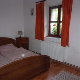 Appartment – Unterkunft
