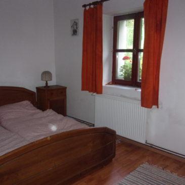Ubytování v apartmánu, v mongolské jurtě a v maringotce
