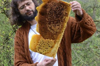 ZRUŠENO…S Václavem Smolíkem o včelách