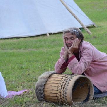 Koňský tábor pro děti 2018