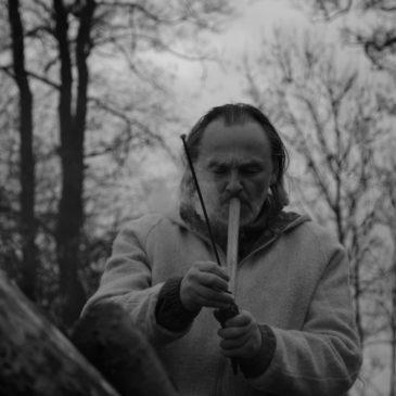 Pjér la Šé'z v Dožicích 21. -22. duben 2021… jarní  indiánská sauna